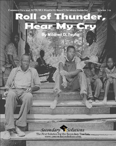 Roll Of Thunder Hear My Cry Little Man | www.imgkid.com ...