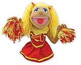 Melissa & Doug Cheerleader Puppet