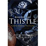 Behind the Thistleby David Barnes