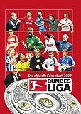 Bundesliga - Saisonbuch 2009: Das offizielle Saisonbuch der Bundesliga