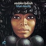 Blue Mode Reuben Wilson