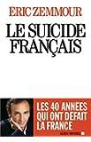 Le Suicide fran�ais (ESSAIS DOC.) (French Edition)
