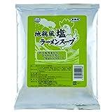 あみ印 地鶏風塩ラーメンスープ 1kg