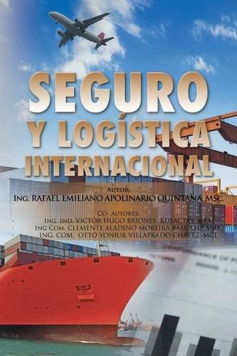 Seguro y logística internacional.