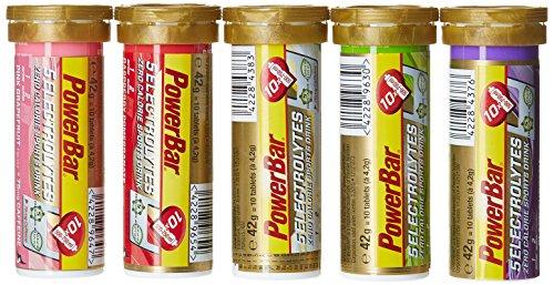 powerbar-electrolytes-5-tube-de-10-tablettes-mix-pack-parfums-melanges