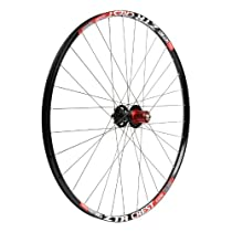 NoTubes Crest Rear QR Wheel, 27.5-Inch