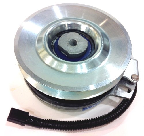 MTD 917-1774 Electric PTO Blade Clutch - Free Upgraded Bearings image