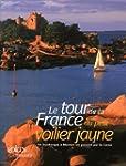 Le tour de la France du petit voilier...