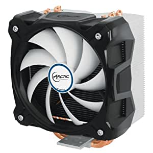 ARCTIC Freezer i30 Extreme CPU Cooler - Intel, 320W Ultimate Cooling Power,  Direct-Touch Heatpipes