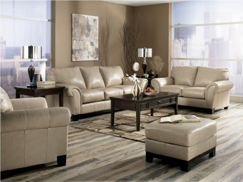 Snoozer Pet Products Online Allendale Oyster Living Room Set By Ashley Furniture