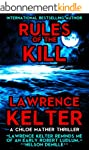 Rules of the Kill: A Chloe Mather Thr...