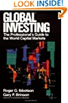 Global Investing: The Professional's...