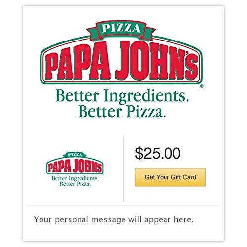 Papa John Pizza
