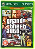 Grand Theft Auto IV - Classics Edition (Xbox 360)
