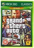 Grand Theft Auto IV - Classics Edition (Xbox 360)