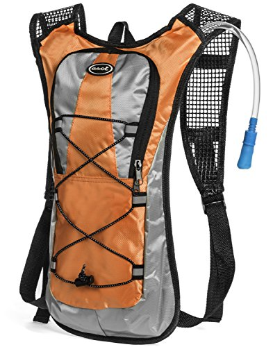 Hydration Pack - Ultra Lightweight! - Minimalist Backpack