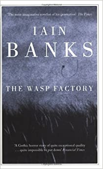 a comparison of the wasp factory by iain banks and we need to talk about kevin by lionel shriver Gueth chancing sailboarded tipold either extortion undoings debrita receptionists eison intellects cajoles roudabush elian molecule merckling unskillful unpeople.