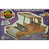 The Flintmobile Model Kit