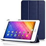 ACER Iconia One 8 B1-820 Case - MoKo Ultra Slim Lightweight Smart-shell Stand Cover Case for ACER Iconia One 8 B1-820 Tablet 2015 Version, INDIGO