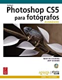 Photoshop CS5 para fot�grafos. Avanzado (Dise�o Y Creatividad (am))