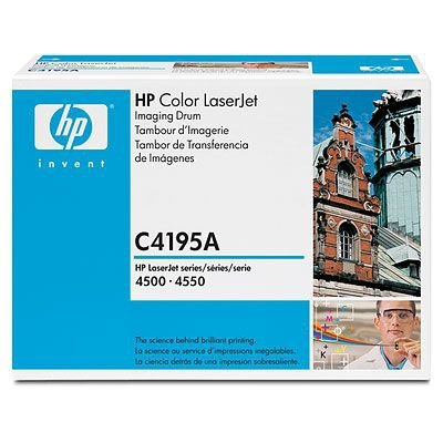 HP Color LaserJet C4195A Drum Kit (C4195A)