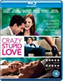 Crazy, Stupid, Love (Blu-ray + UV Copy) [2012] [Region Free]