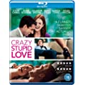 Crazy, Stupid, Love (Blu-ray + UV Copy) [2012] [Region Free]