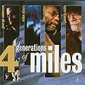 4 Generations of Miles / Varios (Hybr) [SACD]