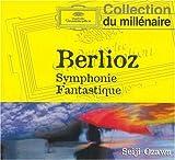 Berlioz Berlioz: Symphonie Fantastique