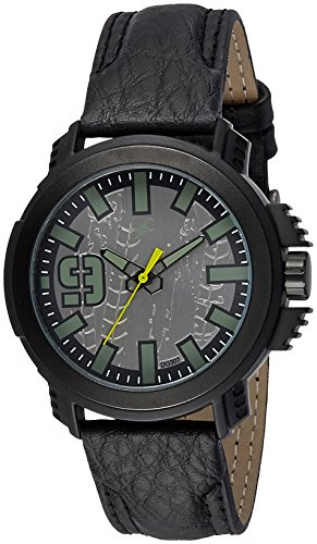 Fastrack-Analog-Brown-Dial-Mens-Watch-38015PL05