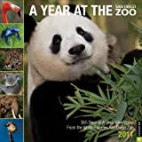 Year at the San Diego Zoo: 2011 Wall Calendar