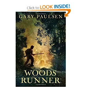 Woods Runner by Gary Paulson