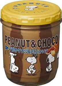アヲハタ ピーナッツ&チョコ 160g×3本