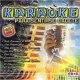 echange, troc Karaoke - Super Karaoke: Para Sentirse Cadete