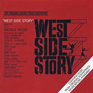 Bernstein - West Side Story Film Soundtrack by Sony Classical