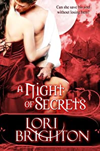 A Night Of Secrets by Lori Brighton ebook deal
