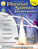 Physical Science, Grades 4 - 6 (Daily Skill Builders) (1580374832) by Armstrong, Linda