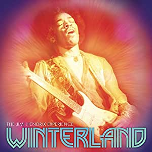Winterland (5 CD Box Set) (Amazon.com Exclusive)