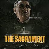 Tyler Bates - The Sacrament (Original Soundtrack Album)