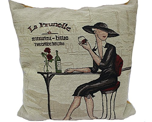 European Square Pillow Cases front-1028184