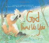 God Found Us You (HarperBlessings)