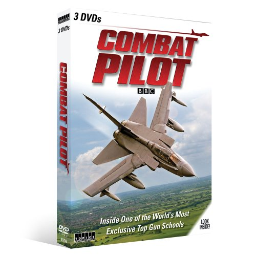 Cover art for  Combat Pilot (A BBC Documentary)