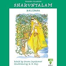 Shakuntalam (       UNABRIDGED) by Prema Jayakumar Narrated by Shobha Tharoor Srinivasan