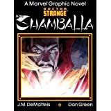 Dr Strange Shamballapar J M Dematteis