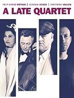 A Late Quartet [HD]