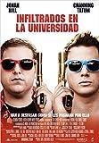 Infiltrados En La Universidad [DVD]