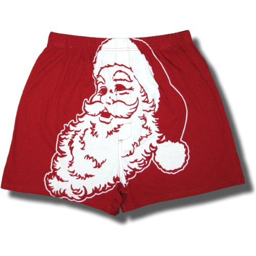 Find great deals on eBay for mens holiday boxers. Shop with confidence.