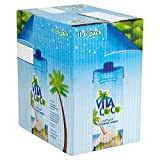 Vitacoco Natural Coconut Water 1 Litre (6 Pack)