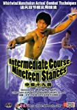 echange, troc Whirlwind Nunchakus - Intermediate Course - 19 Stances [Import anglais]