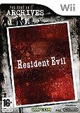 echange, troc Resident Evil archives : Resident Evil